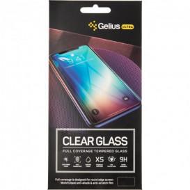 Защитное стекло Gelius Ultra Clear 0.2mm для  iPhone X,  iPhone XS
