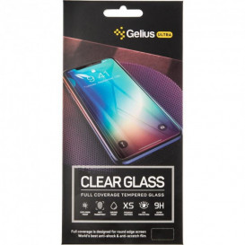 Защитное стекло Gelius Ultra Clear 0.2mm для Huawei Y6 (2019)