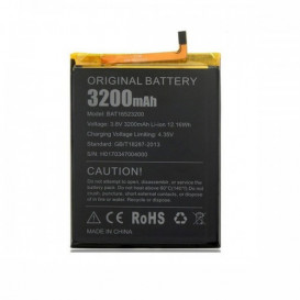 Аккумулятор для Doogee Y6, Y6c (BAT16523200)