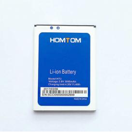 Аккумулятор для Homtom HT3, HT3 Pro