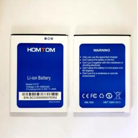 Аккумулятор для Homtom HT37, HT37 Pro