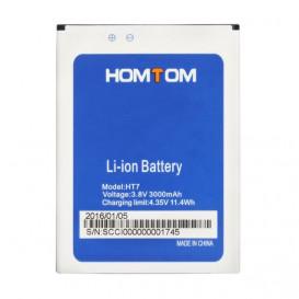 Аккумулятор для Homtom HT7, HT7 Pro