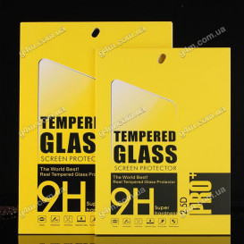 Защитное стекло для Samsung T820, T825 Galaxy Tab S3 9.7