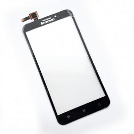 Тачскрин для Lenovo A916 черный