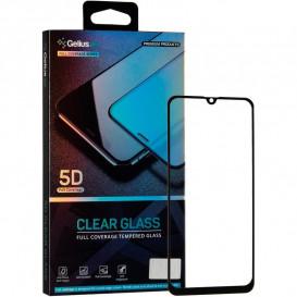 Защитное стекло Gelius Pro Clear Glass для Samsung A307 (A30s) (5D стекло черного цвета)