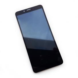 Дисплей Xiaomi Redmi 6, Redmi 6a с тачскрином, черный