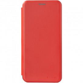 Чехол-книжка G-Case Ranger Series для Xiaomi Redmi Note 9 красного цвета