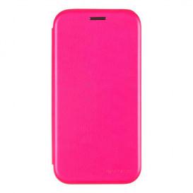Чехол-книжка G-Case Ranger Series для Xiaomi Redmi Note 8t розового цвета