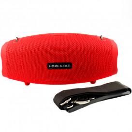 Музыкальная колонка Bluetooth JBL Charge 4 (копия, красного цвета)