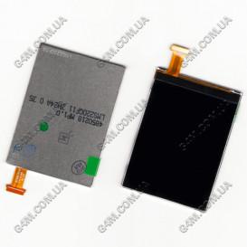 Дисплей Nokia 6700 slide Оригинал