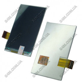 Дисплей LG GX500, GS500, GD510, KM555 (Оригинал)