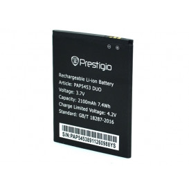 Аккумулятор для Prestigio PAP5453 duo