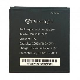 Аккумулятор для Prestigio MultiPhone 5507
