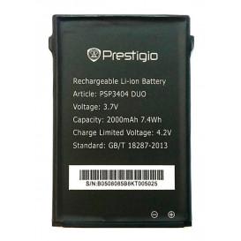 Аккумулятор для Prestigio PSP3404