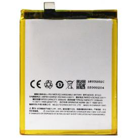 Аккумулятор BT42c для Meizu M2 Note