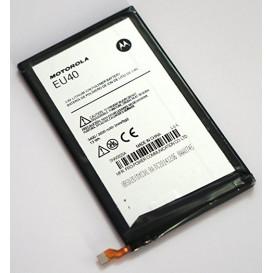 Аккумулятор EU40 для Motorola XT1080