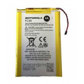 Аккумулятор FC40 для Motorola Moto G3