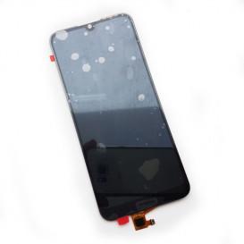 Дисплей Huawei Honor 8a с тачскрином черный (Оригинал)