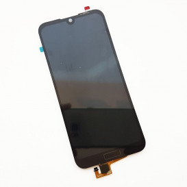 Дисплей Huawei Honor 8s с тачскрином черный (Оригинал)