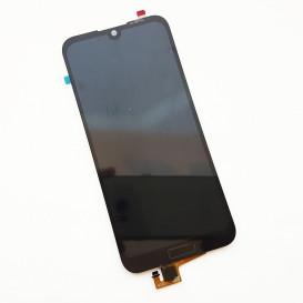 Дисплей Huawei Y5 (2019) с тачскрином, черный