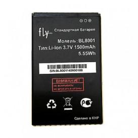 Аккумулятор BL8001 для Fly Era Nano 4 IQ4490, Fly Era Nano 9 IQ436i, Fly IQ436 Era Nano 3