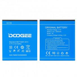 Аккумулятор для Doogee X5