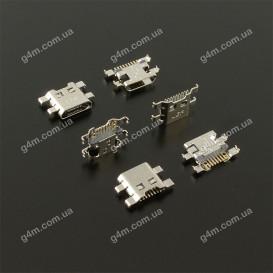 Коннектор зарядки LG D722 G3 mini, D722K G3 mini, D722V G3 mini, D724 G3 mini, D725 G3 mini, D728 G3 mini, D722 G3s, D722K G3s, D722V G3s, D724 G3s, D725 G3s, D728 G3s, P920 Optimus 3D, P925 Thrill 4G, AT&T Quantum C900, T-Mobile myTouch Q, Maxx QWERTY C8