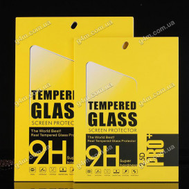 Защитное стекло для Apple iPad mini 4