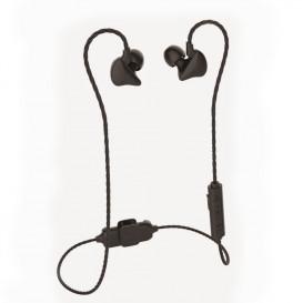 Гарнитура Bluetooth GORSUN GS-E15 черная