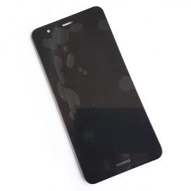 Дисплей Huawei P10 Lite с тачскрином, черный