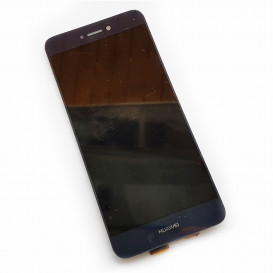 Дисплей Huawei P8 Lite (2017 года) с тачскрином, темно-синий