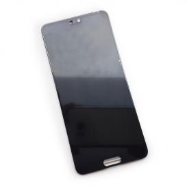 Дисплей Huawei P20 с тачскрином, черный
