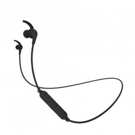 Гарнитура Bluetooth Remax RB-S25 черная (Оригинал)