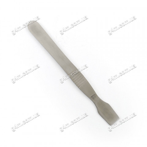 Лопатка металлическая для реболлинга