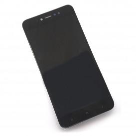Дисплей Xiaomi Redmi Note 5a Prime с тачскрином, черный