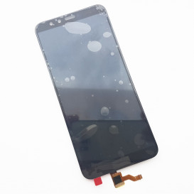 Дисплей Huawei Honor 9 Lite с тачскрином, черный