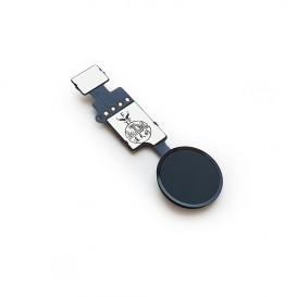Шлейф Apple iPhone 7, Apple iPhone 7 Plus для кнопки меню, черный