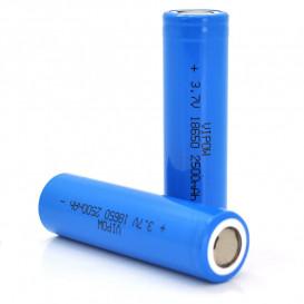 Аккумуляторная батарейка AAA (R-3) PanasonicHighCapacity 1000 mAh Ni-MH (2шт на блистере)