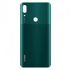 Задняя крышка для Huawei P Smart Z (STK-LX1), Y9 Prime (2019) зеленая