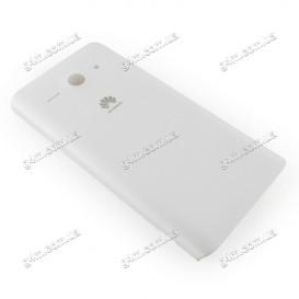 Задняя крышка для Huawei Ascend Y530-U00 белая