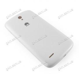 Задняя крышка для Huawei Ascend G610, G610-U20 белая