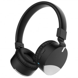 Гарнитура Bluetooth GORSUN GS-E86 черная